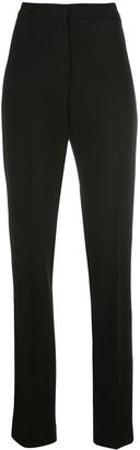 Carolina Herrera High-Rise Tailored Trousers