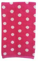 Circo Dot Hand Towel Pink