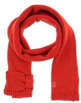 Lili Gaufrette Oblong scarf