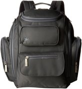 Jeep Perfect Pockets BackPack Diaper Bag - Grey