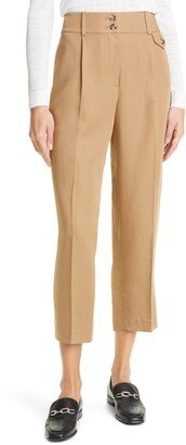 Club Monaco Slim Carrot Pants