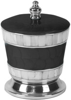 Julia Knight Classic 5.5 Covered Canister