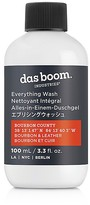 Das Boom Industries Bourbon County Body Wash Travel Size