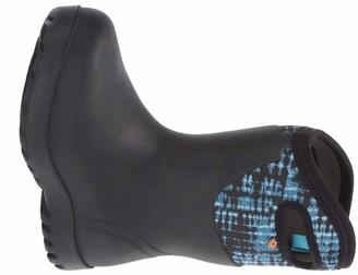 Bogs Women's Neo-Classic Mid Rain Boot