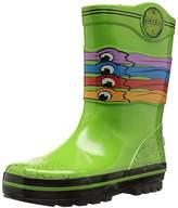 Nickelodeon Josmo Character Shoes Kids' Ninja Turtles Boys Rain Boot