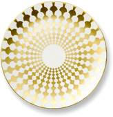 B by Brandie Gold Grande Zelda Charger Plate
