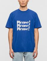 Joyrich Please S/S T-Shirt