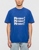 Joyrich Please S/S T-Shirt
