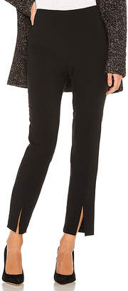 Tibi Anson Stretch Tailored Ankle Length Legging