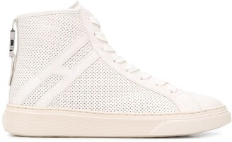 Hogan H365 high-top sneakers
