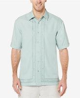 Cubavera Men's Embroidered Shirt
