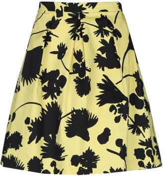 Max & Co. Knee length skirts