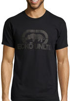 Ecko Unlimited Unltd. Soulja Short-Sleeve Cotton Tee