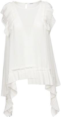 P.A.R.O.S.H. Ruffled Dress