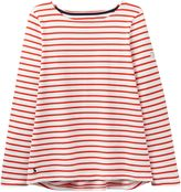 Joules Long sleeves crew neck jersey top
