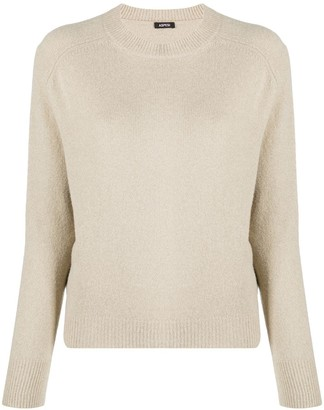 Aspesi Long-Sleeve Jumper