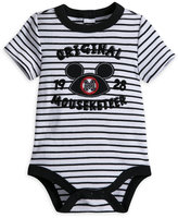 Disney Mickey Mouse Mouseketeer Cuddly Bodysuit for Baby