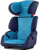 Recaro Milano Group 23 High Back Booster Seat - Xenon Blue