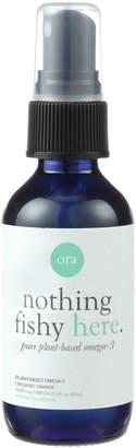 Ora Organic Nothing Fishy Here: Omega-3 Spray