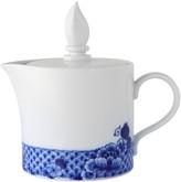 Vista Alegre Blue Ming Teapot