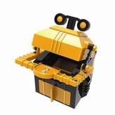 4m 4M Money Bank Robot