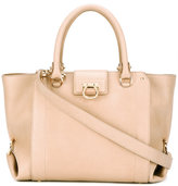 Salvatore Ferragamo 'Sofia' tote - women - Leather - One Size