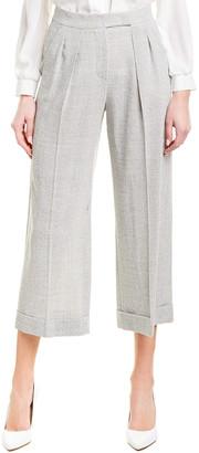 Max Mara Wool Trouser