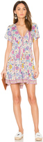Spell & The Gypsy Collective Lovebird Mini Dress