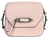Mackage Novaki Mini Crossbody Bag In Petal