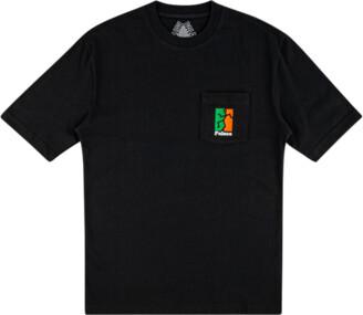 Palace P*ss Head T-Shirt - Small