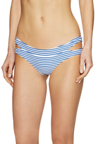 Mikoh Swimwear Puka Puka Skimpy Cut Bikini Bottom