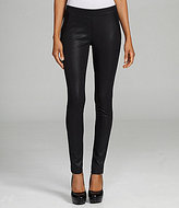 Vince Camuto Lacquered Leggings