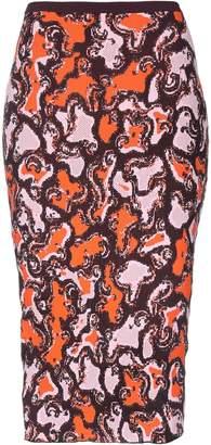 Versace 3/4 length skirts