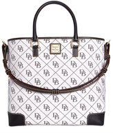 Dooney & Bourke Signature Quilted Chelsea Tote, a Macy's Exclusive Style