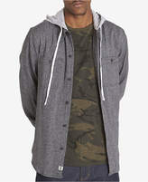 Element Men's Freemont Hooded Shirt