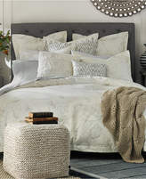 Tommy Hilfiger Mission Paisley Full/Queen Duvet Cover Set Bedding