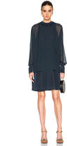 3.1 Phillip Lim Dolman Sleeve Dress