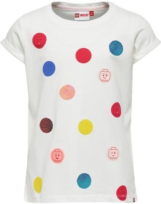 Lego Wear Girl's Tallys 405-T-SHIRT T-Shirt