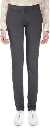 Stella McCartney Ivy Flat-Front Leggings