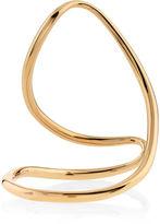 Charlotte Chesnais Yellow Gold Beta Bracelet