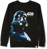 Gap Mad Engine© Star Wars crew pullover