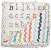 Petit Pehr 'Hi' Baby Blanket