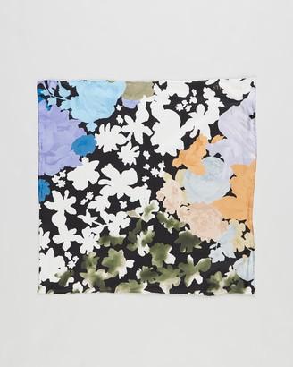 Stine Goya Tilda Silk Scarf