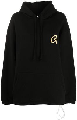 goodboy Logo Drawstring Hoodie