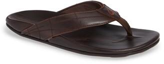 OluKai Hokule'a Kia Flip Flop