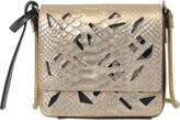 Kenzo Essentials Chainy shoulderbag