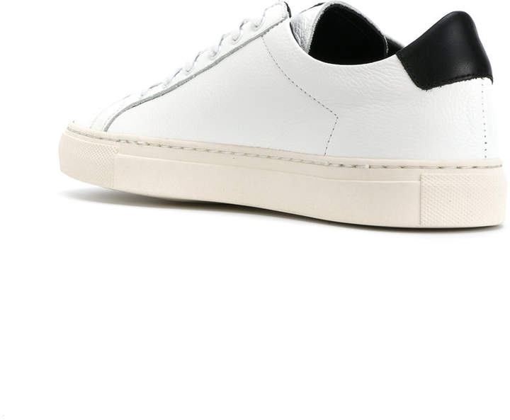 Common Projects lace-up sneakers