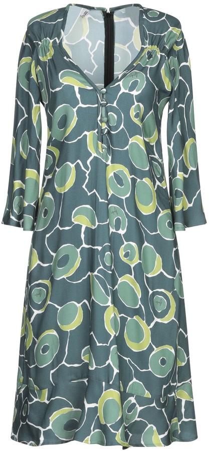 Bini Como Short dresses - Item 34961377NW