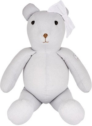 Theophile Patachou Pearl Iconique Teddy Bear (43cm)