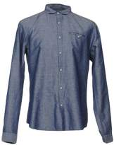 Individual Denim shirt